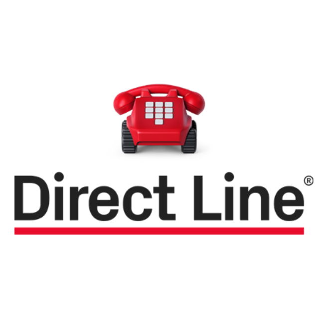 Direct Line for Business logo